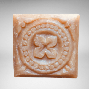Ginger Beer Soap